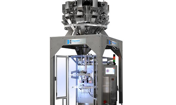 Multihead Weighers & FORM FILL SEAL Machines
